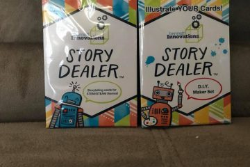 Story Telling Cards STEM