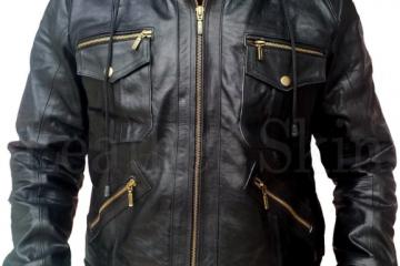 Leather Skin Jackets