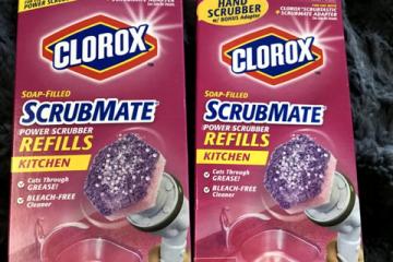 Clorox Scrubmate