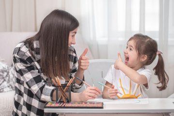 Homeschool Curriculum for Preschoolers
