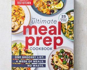 ultimate meal prep
