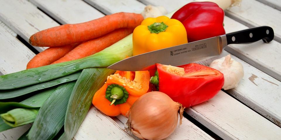 Properly Cook Vegetables