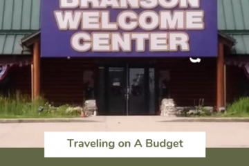 Doing Branson on A Budget